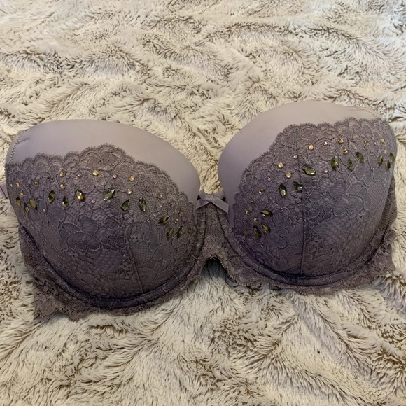 Victoria's Secret Other - Victoria's Secret Dream Angels Lined Demi 32DDD